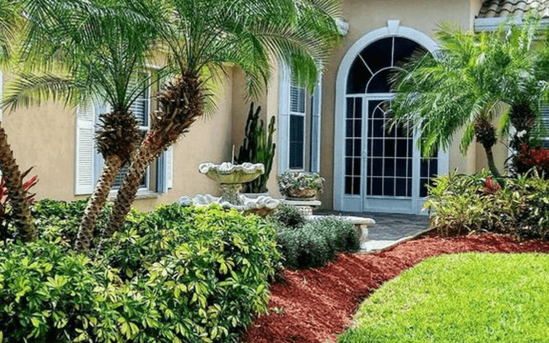 Tips For Eco-Friendly Landscaping in Palm Bay FL